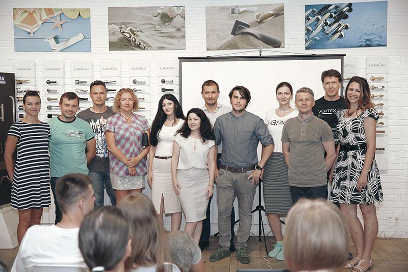Announcement of the finalists Maniglia Nuova 2018